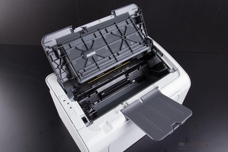 HP LaserJet Pro M12w-36