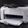 HP LaserJet Pro M12w 41