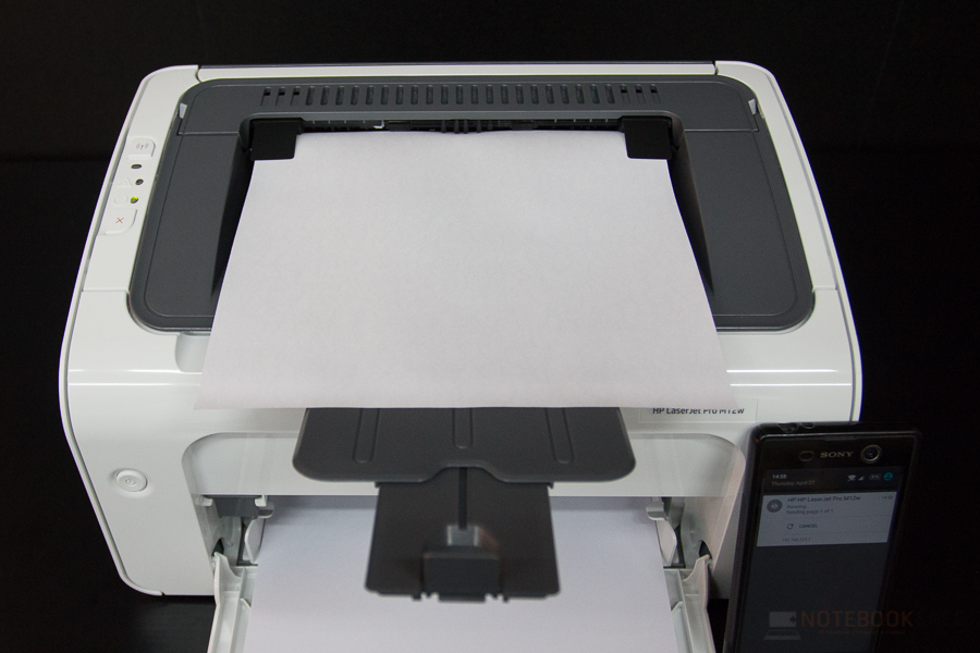 HP LaserJet Pro M12w-47
