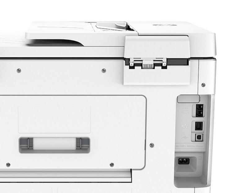 HP Officejet Pro 7740-5