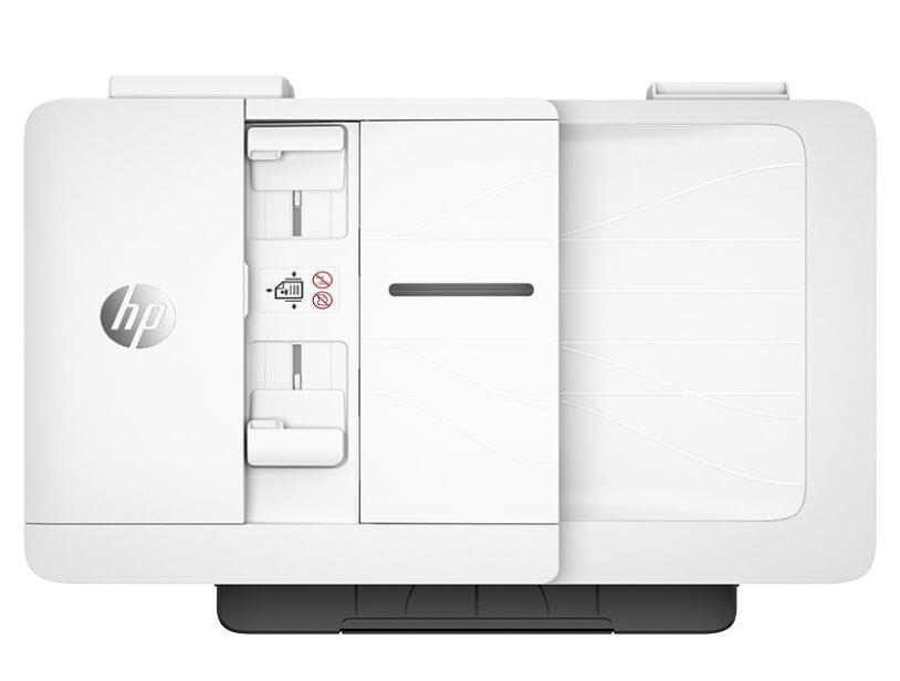 HP Officejet Pro 7740-6