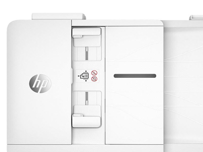 HP Officejet Pro 7740-7