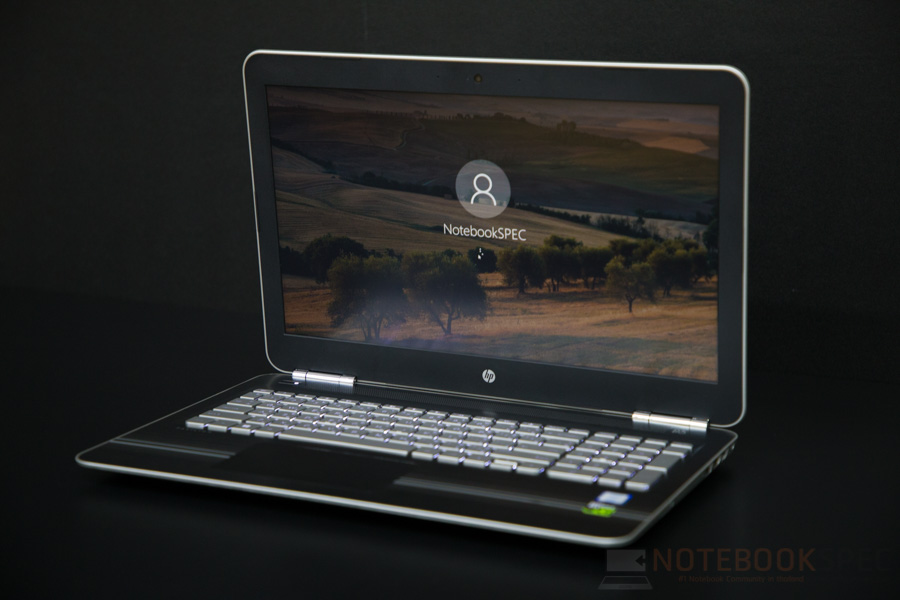 HP Pavilion 15 - GTX 1050 Review-42
