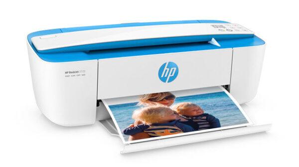 HP deskJet ink advantage 3775 AIO 0