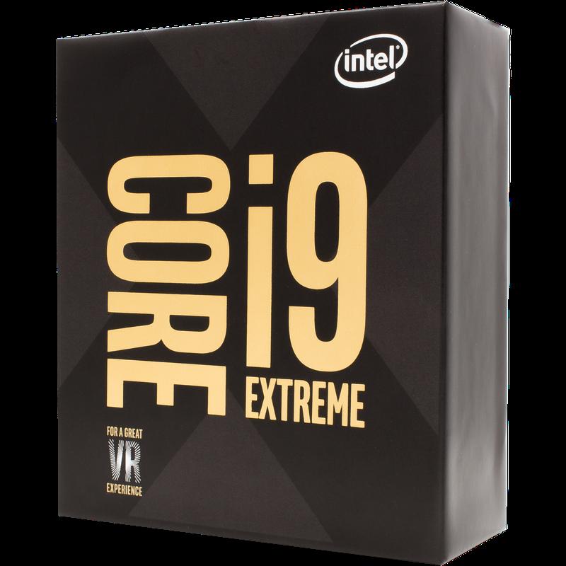 Intel Core i9 Extreme Edition 600