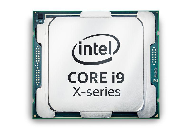 Intel Core i9 X series Skylake 600