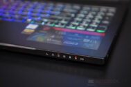 MSI GS637 RE Stealth Pro Review 15