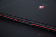 MSI GS637 RE Stealth Pro Review 20