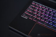 MSI GS637 RE Stealth Pro Review 8