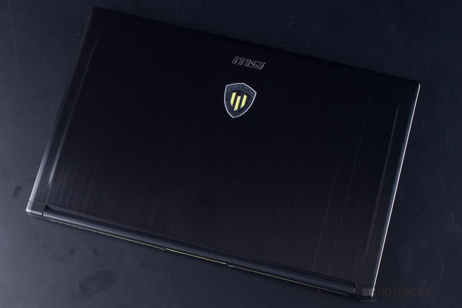 MSI WS63 7RK-3