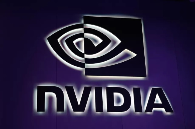 NVIDIA Logo 600 01