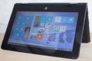 Notebook HP Pavilion x360 11 ab038TU 32