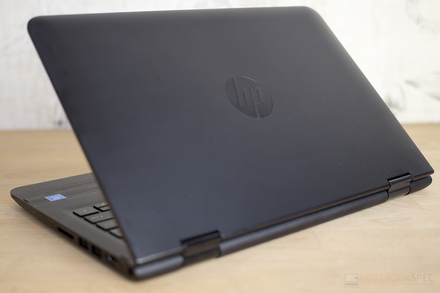 Notebook HP Pavilion x360 11-ab038TU-8