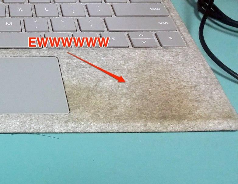 Surface Laptop has a filthy secret 600 01