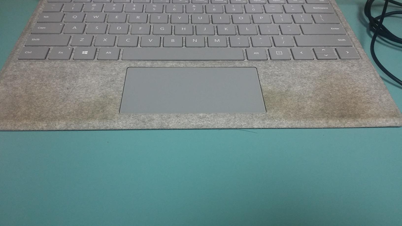 Surface Laptop has a filthy secret 600 02