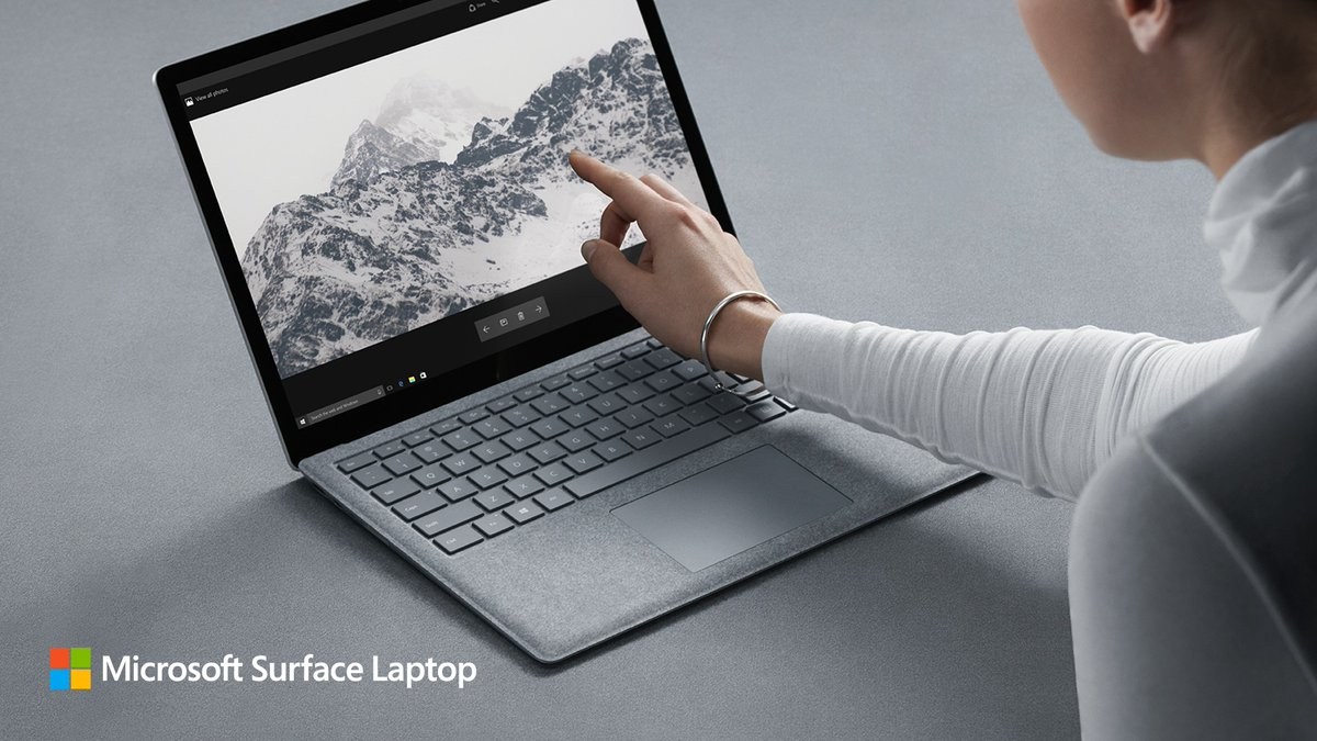 Surface+Laptop+2