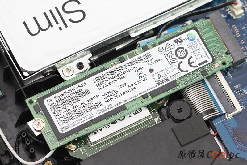 Review แปล] Lenovo Legion Y720 พร้อมเผยใส้ใน ความแรง และขาย