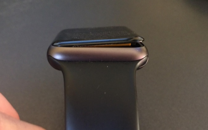 first apple watch have extend warranty 600 00