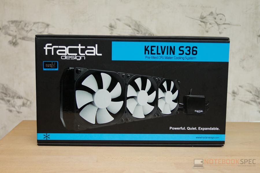 fractal kelvin s36-5