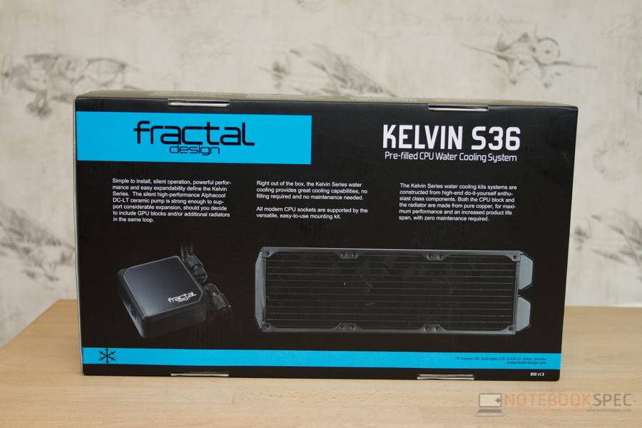 fractal kelvin s36-6