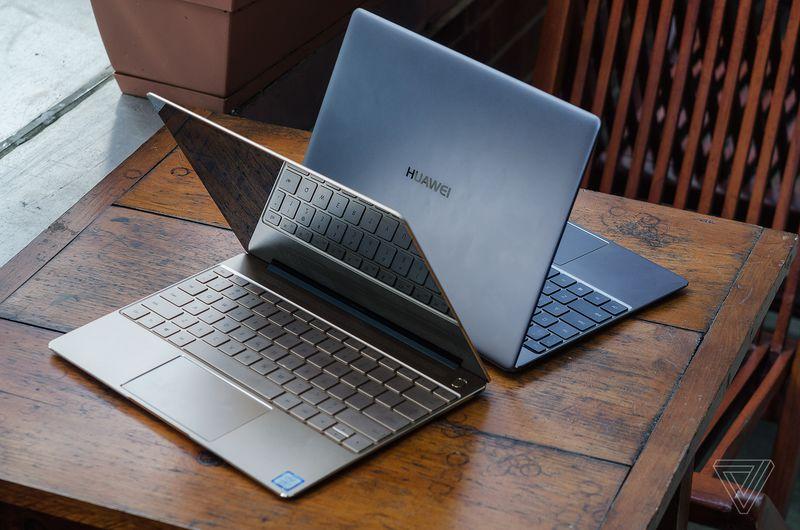 huawei MateBook X 600 03