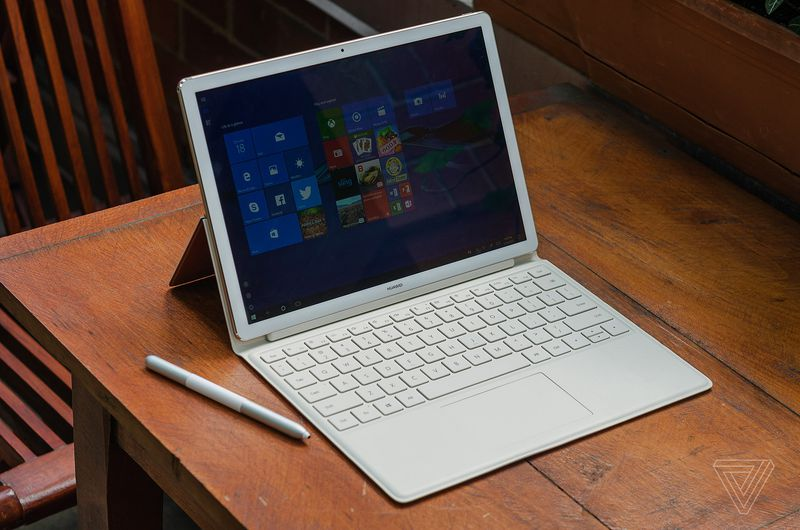 huawei MateBook X 600 04