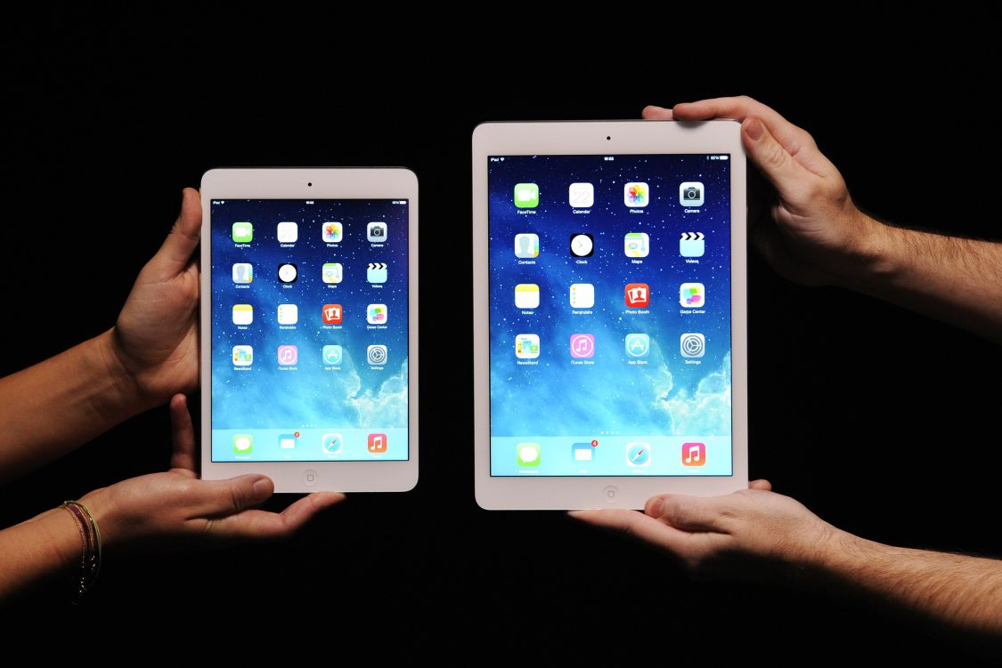 iPad mini and iPad Pro 600 01