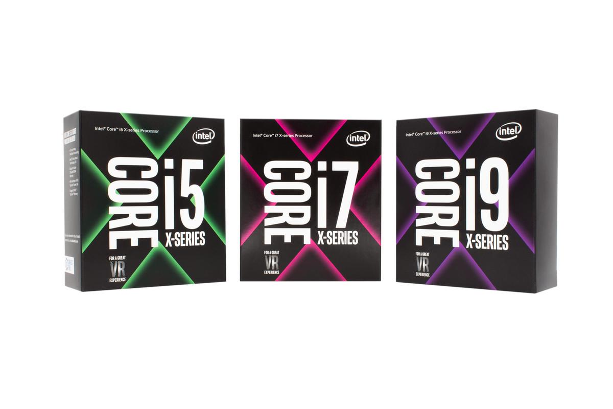 intel core X series 600 01