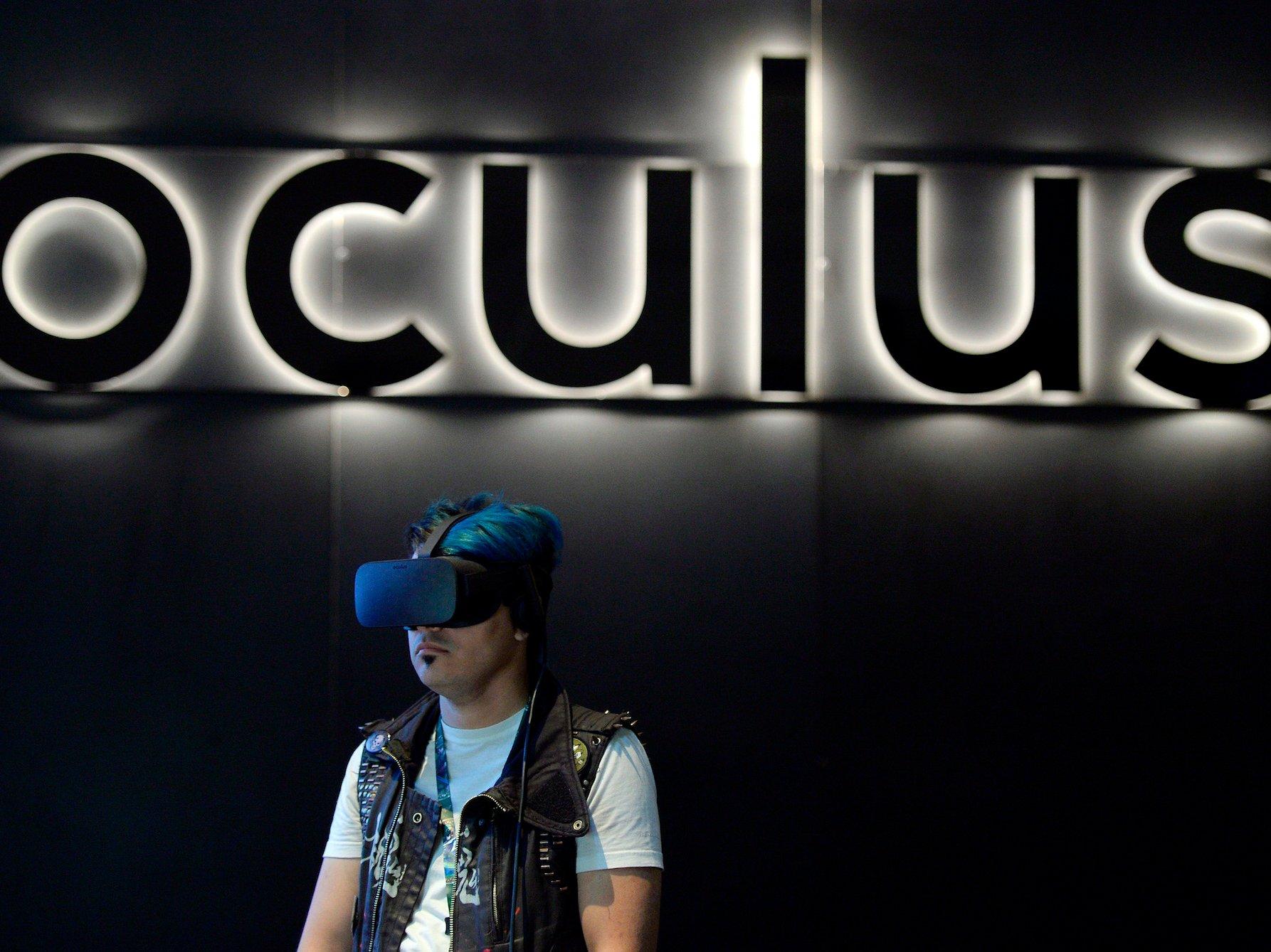 oculus 600