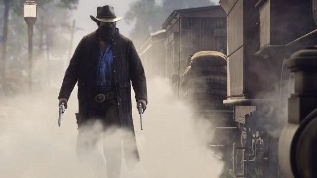 [Game 2017] Red Dead Redemption 2 ถูกเลื่อนไปยังปี 2018 แต่มีภาพ Screenshots แรกปล่อยมาแล้ว