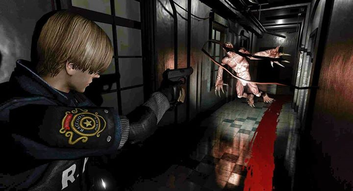 [Game 2017] รอไปเหอะ!! Resident Evil 2 : Remake เปลี่ยนนักพาทย์ยกตี้ หลังจากที่รอมาแล้วหลายปี