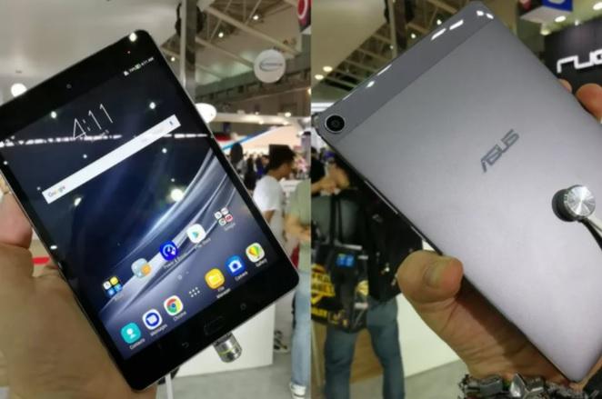 ASUS ZenPad 3S 8.0 600 01