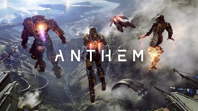 """[Game 2017] Electronic Arts คาดหวังว่า """"Anthem"""" จะเป็นเกมที่มีเรื่องราวให้เล่นได้นานนับ 10 ปี"""