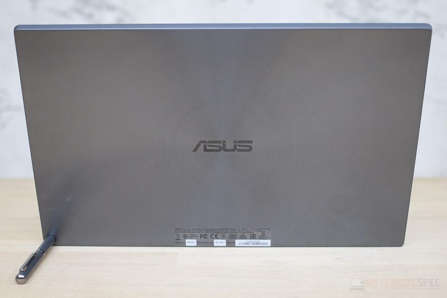 Asus ZenScreen 14