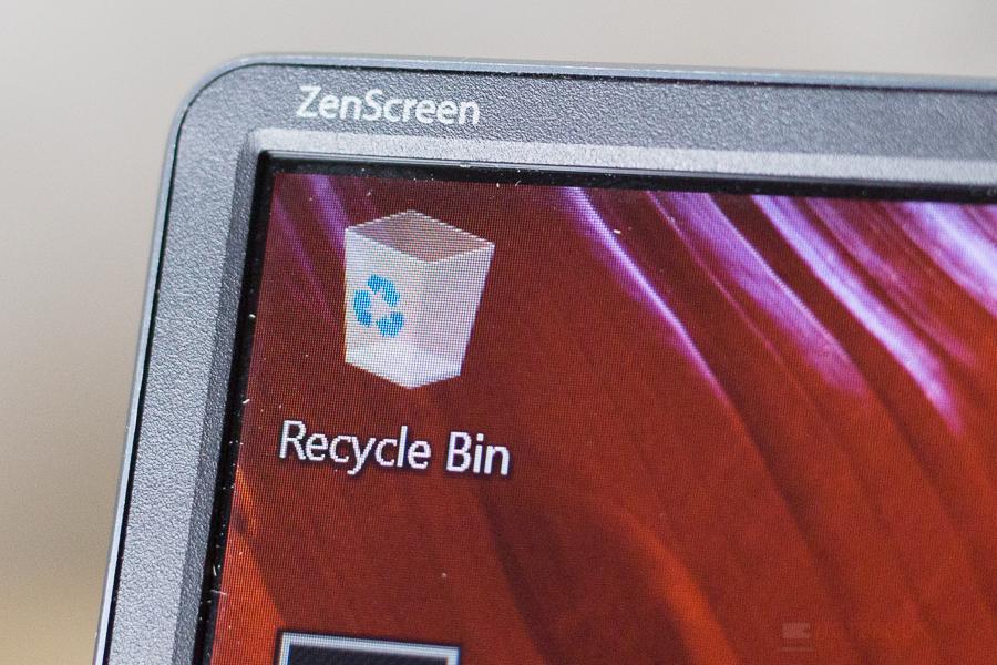 Asus ZenScreen 4
