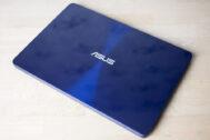 Asus Zenbook 8