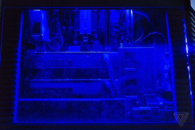 Dell Inspiron Gaming Desktop 600 02