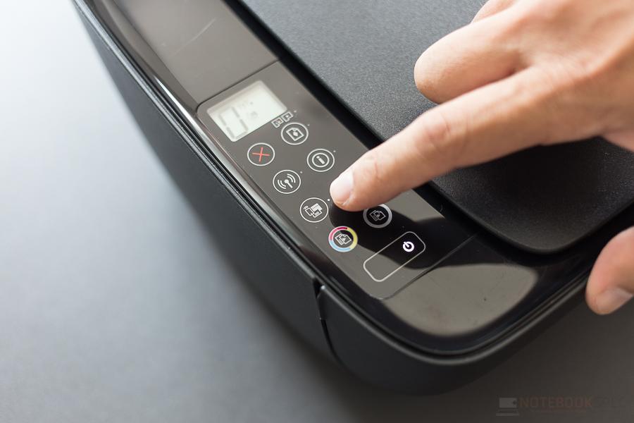 HP DeskJet Ink Advantage Ultra 4729 10