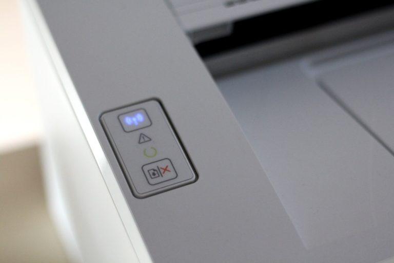 HP LaserJet Pro M102a 7