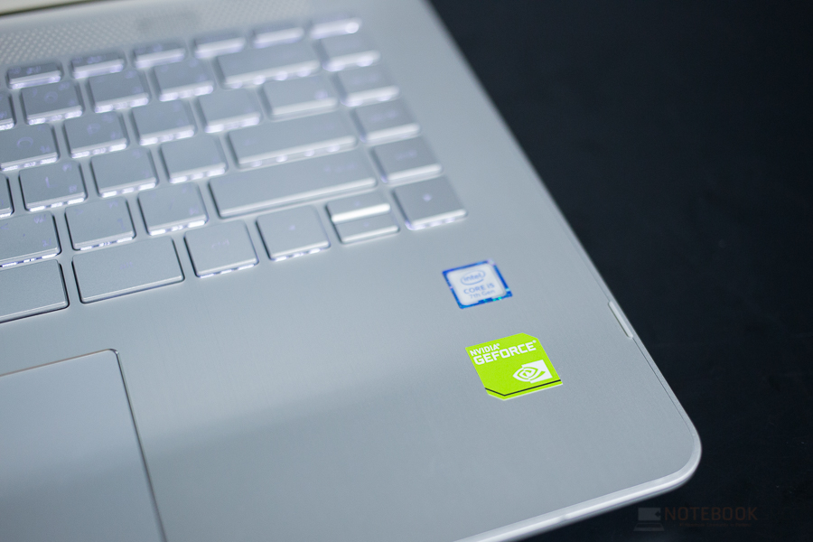 HP X360 15