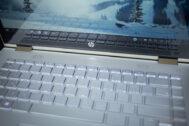 HP X360 17