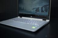 HP X360 24
