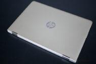 HP X360 3