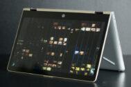 HP X360 32