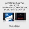 PRN Graphic 3D NAND re
