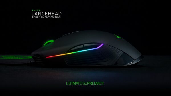 Razer Lancehead 1