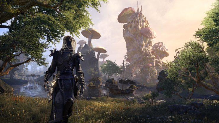 [Game 2017] บทสัมภาษณ์ของ Matt Firor จากงาน E3 2017 เกี่ยวกับ Elder Scrolls Online Beyond Morrowind