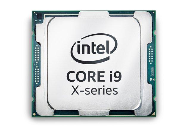 ผลการค้นหารูปภาพสำหรับ Intel Core i9-7900X