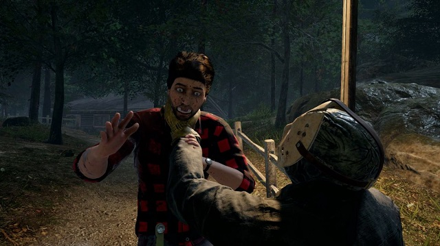 "[Review] เกม Friday the 13th: The Game หนีตายอสูรกาย ""Jason Voorheees"" จัดเต็มเลือดสาด"