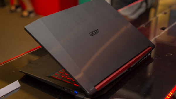 Acer Day 2017 Preview Nitro 5 30